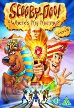 Scooby-Doo in Where's My Mummy? (2005) (In Hindi)