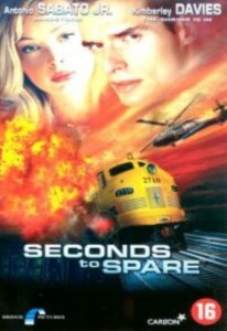 Seconds to Spare (2002) (In Hindi)
