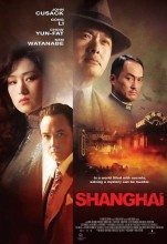 Shanghai (2010) (In Hindi)
