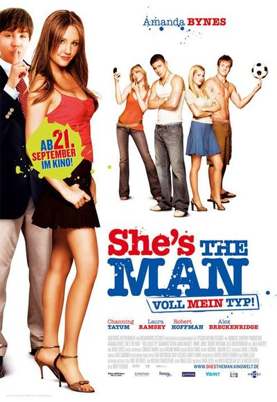 shes the man streaming