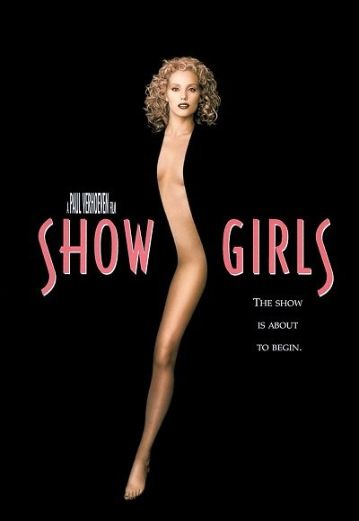 Elizabeth berkley gina gershon showgirls scandalplanetcom - 1 part 9