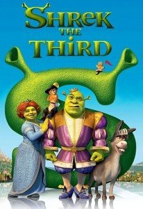 Shrek the Third (2007) (In Hindi)
