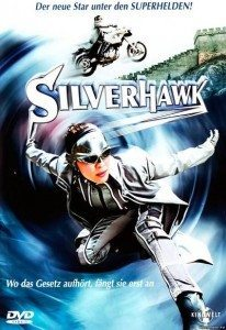 Silver Hawk (2004) (In Hindi)