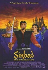 Sinbad – Beyond the Veil of Mists (2000) (In Hindi)