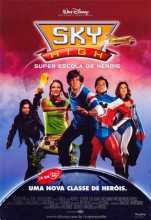 Sky High (2005) (In Hindi)