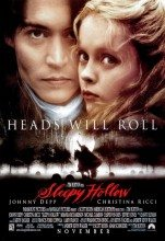 Sleepy Hollow (1999) (In Hindi)