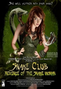 Snake Club – Revenge of the Snake Woman (2013) (In Hindi)