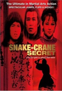 Snake – Crane Secret (1976) (In Hindi)