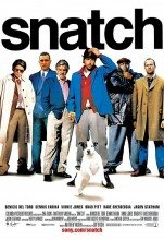 Snatch. (2000) (In Hindi)