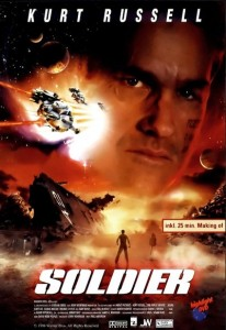 Soldier (1998) (In Hindi)