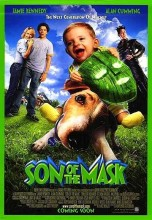 Son of the Mask (2005) (In Hindi)
