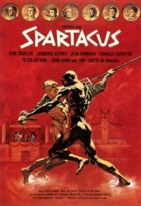 Spartacus (1960) (In Hindi)