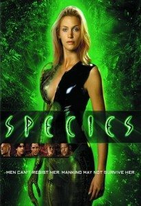 Species (1995) (In Hindi)
