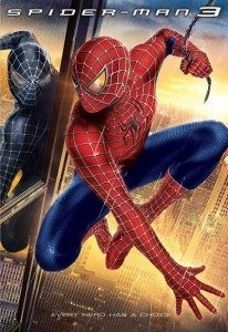 Spider-Man 3 (2007) (In Hindi)