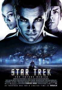 Star Trek (2009) (In Hindi)