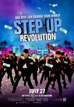 Step Up Revolution (2012) (In Hindi)
