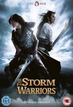 Storm Warriors (2009) (In Hindi)