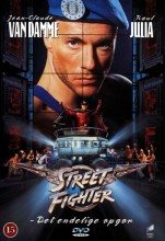 Street Fighter (1994) (In Hindi)