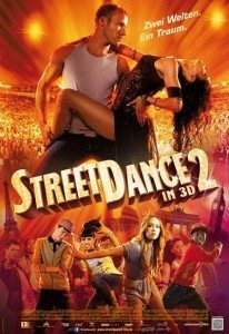 StreetDance 2 (2012) (In Hindi)