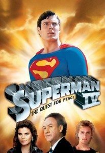 Superman IV – The Quest for Peace (1987) (In Hindi)