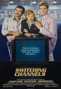 Switching Channels (1988) (In Hindi)