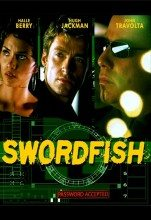 Swordfish (2001) (In Hindi)