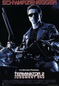 Terminator 2 – Judgment Day (1991) (In Hindi)