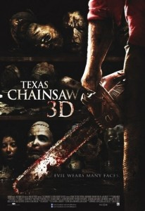 Texas Chainsaw 3D (2013) (In Hindi)
