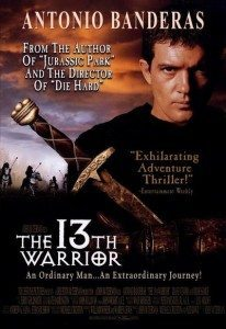 The 13th Warrior (1999) (In Hindi)