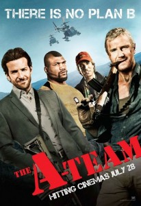 The A-Team (2010) (In Hindi)