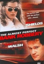 The Almost Perfect Bank Robbery (1997) (In Hindi)