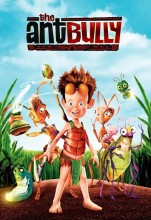The Ant Bully (2006) (In Hindi)