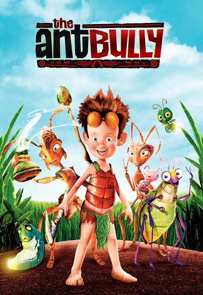 the ant bully full movie genvideos