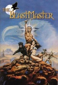 The Beastmaster (1982) (In Hindi)