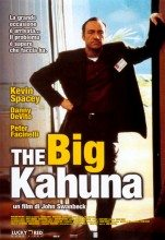 The Big Kahuna (1999) (In Hindi)