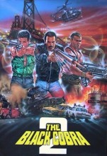 The Black Cobra (1988) (In Hindi)