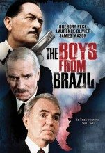 The Boys from Brazil (1978) (In Hindi)