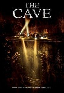 The Cave (2005) (In Hindi)