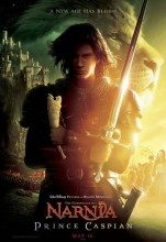 The Chronicles of Narnia – Prince Caspian (2008) (In Hindi)