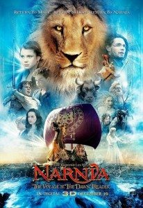 The Chronicles of Narnia – The Voyage of the Dawn Treader (2010) (In Hindi)