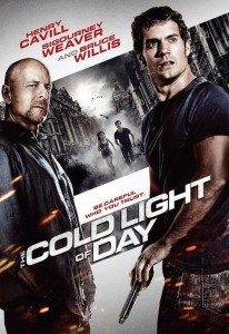 The Cold Light of Day (2012) (In Hindi)