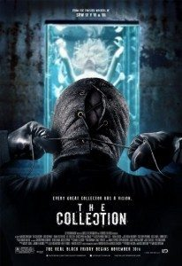 The Collection (2012) (In Hindi)