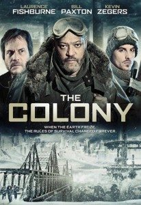 The Colony (2013) (In Hindi)
