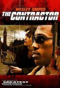 The Contractor (2007) (In Hindi)