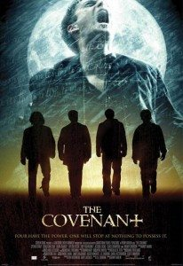 The Covenant (2006) (In Hindi)