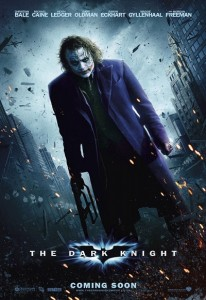 The Dark Knight (2008) (In Hindi)
