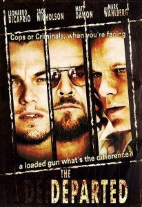 The Departed (2006) (In Hindi)