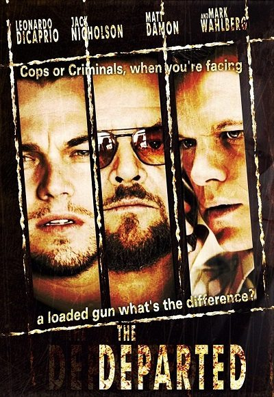 The Departed (2006) (I...