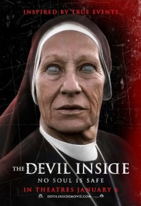 The Devil Inside (2012) (In Hindi)