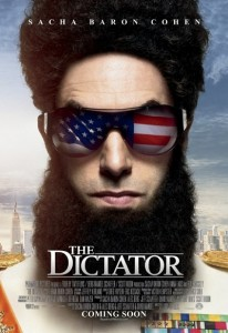 The Dictator (2012) (In Hindi)